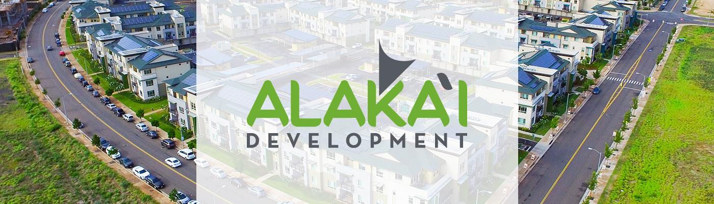 Alaka'i Development